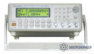 Генератор функциональный АНР-4011